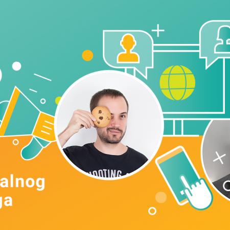 Online kurs digitalnog marketinga