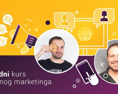 Napredni kurs digitalnog marketinga 2019